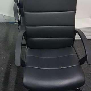 Multiple Ikea Torkel Office Chairs