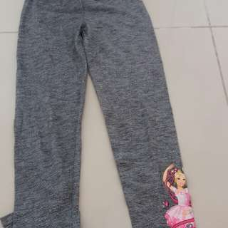 Barbie leggings
