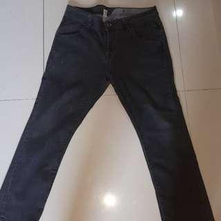 Celana jeans Volcom