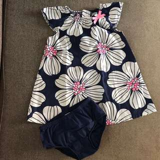 Baby Carters Dress (18Months)