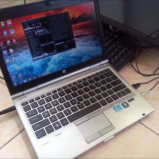 Hp withfreebies core i5 laptop