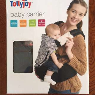Tollyjoy Baby Carrier