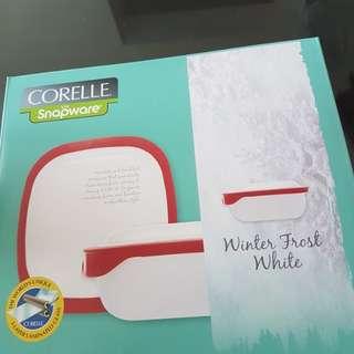 Corelle Snapware