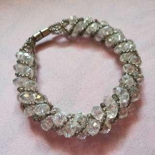 BN beads bracelet