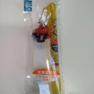北海道限定蛋王哥三文魚子丼鉛芯筆