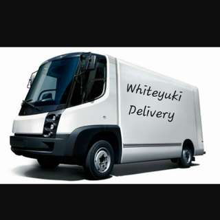 Are You Looking for Van With Driver Or Delivery / Mover?
