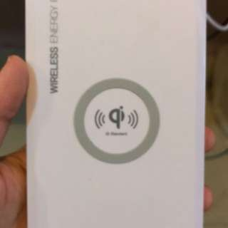 sicron wireless charger pad