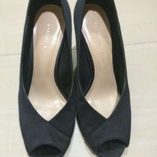 Charles&Keith Size 36