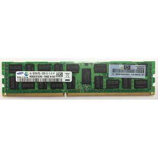 8GB DDR3 ECC Ram for Servers and Workstations (Samsung)