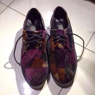 MKS Shoes - Creeper (38)