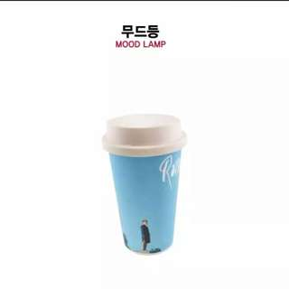 B1A4 (비원에이포) 7th Mini Album ROLLIN' Goods - OFFICIAL GOODS  Mood Lamp / 무드등