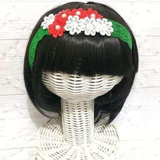 Headband Natal
