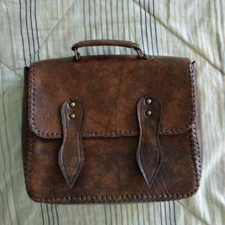 New! Postman bag