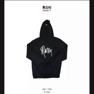 B1A4 (비원에이포) 7th Mini Album ROLLIN' Goods - OFFICIAL GOODS  Hood T / 후드티