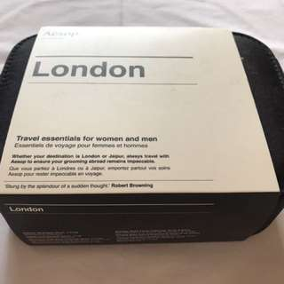 Aesop London Travel Pack