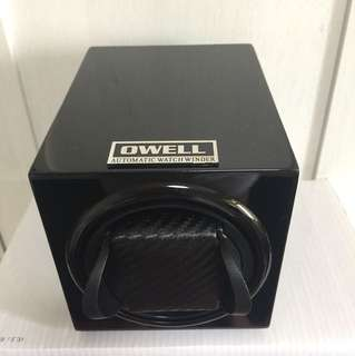Owell Automatic Watch Winder (authentic)