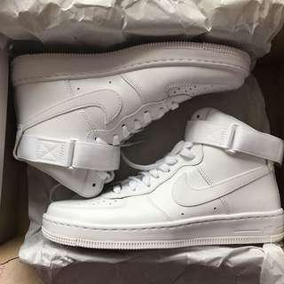 Nike Air Force 1 Mid New