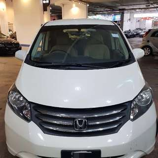 Honda FREED 1.5A (7Seater)