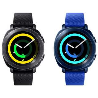 最新型號 原裝正貨 Samsung Gear Sport 智能手錶 2017