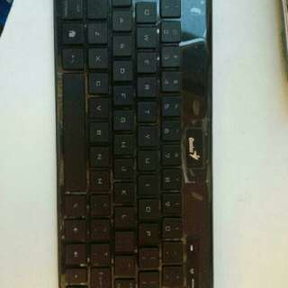藍芽keyboard