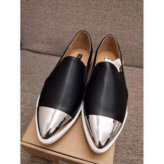 超軟乳膠懶人鞋 24.5 偏小版