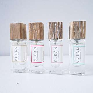 Clean Reserve Mini Bottles