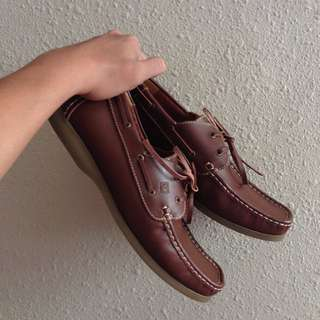 Everbest Brown Shoe