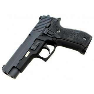 Airsoft pistol WE SIG P226