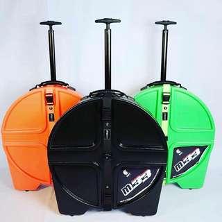 PDH Trolley Cymbal Case