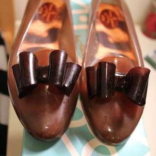 🚚 VivienneWestwood  娃娃膠鞋
