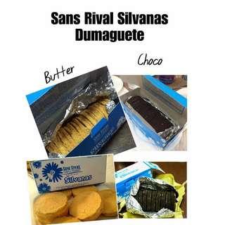 Dumaguete's Sans Rival Silvanas