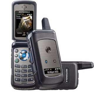 Motorola i576 WALKIE TALKIE (GRID COMPATIBLE)