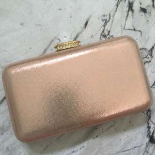 Clutch bag (used once only)