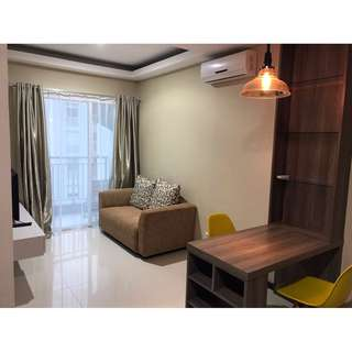 Disewakan 1 kamar condominium greenbay pluit Full Furnished