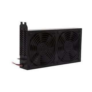 Lian Li BS-08 Patent Internal PCI Cooler 2 x 120MM Fan