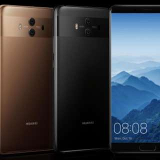 Huawei Mate 10  Local Sealed Set  64gb 4gb  Dual Sim  Leica Camera  Black  Mocha  Comes With Hdmi Adaptor  And  Logitech Smart Keyboard  2 Years Warranty