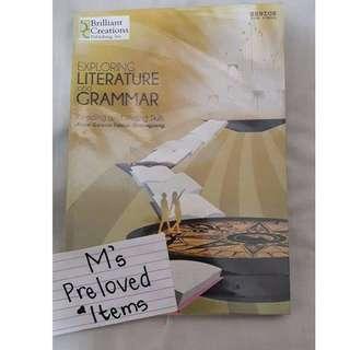 Exploring Literature and Grammar (Reading and Writing Skills)