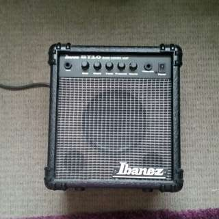 Bass/combo Amplifier