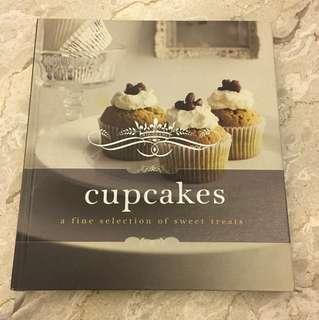 Cupcakes Recipe Book