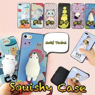 Iphone 5 Squishy Case Soft Back