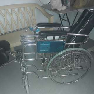 Wheelchair  (REPRICED)