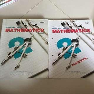 Shingles New Syllabus Mathematics Text n Workbook
