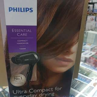 Philips Hair Dryer 1200W
