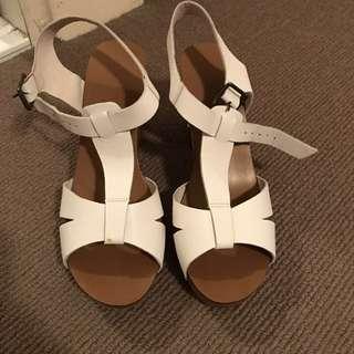 Tony Bianco Sandals Size 8