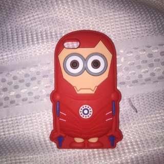 Iron man 5/5s phone case