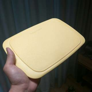 [Clearance] - Tupperware Chopping Board # Only 1 Item Is Available