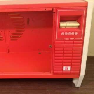 大同電熱器TES-10F(置物架)
