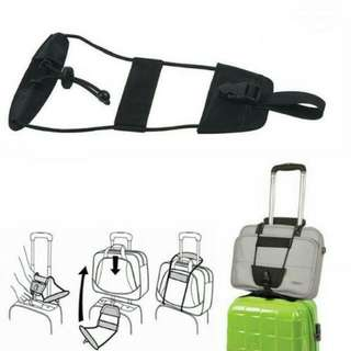 Bag Cord Luggage Safety Strap