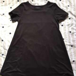 GLASSONS tshirt dress