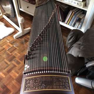 Gu zheng guzheng student grade Chinese traditional instrument